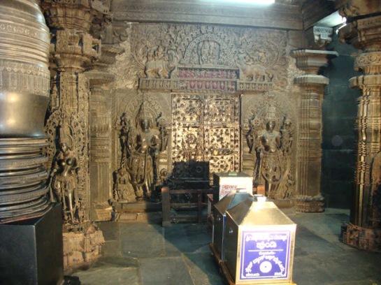 halebeedu belur chennakeshava temple